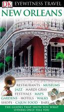 DK Eyewitness Travel Guide: New Orleans Pdf/ePub eBook
