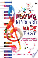 Playing Keyboard Made Easy