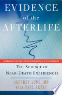 Evidence of the Afterlife Book Cover