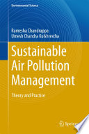 Sustainable Air Pollution Management