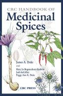 CRC Handbook of Medicinal Spices