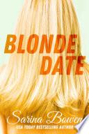 Free Blonde Date Book