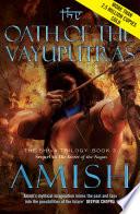 Oath of the Vayuputras