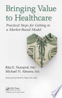 Bringing Value to Healthcare