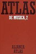Atlas de Musica-2, Ulrich Michel