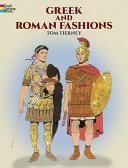 Greek and Roman Fashions