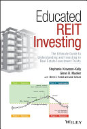 Educated REIT Investing Pdf/ePub eBook