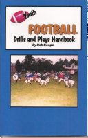 Youth Football Drills and Plays Handbook