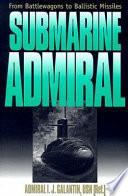 Submarine Admiral