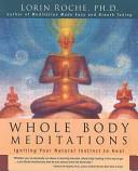 Whole Body Meditations