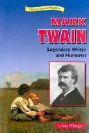 Mark Twain: Legendary Writer and Humorist