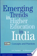 Emerging Trends in Higher Education: Concepts and Practices