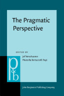 Pdf The Pragmatic Perspective Telecharger