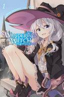 Pdf Wandering Witch: The Journey of Elaina, Vol. 1 (light novel)