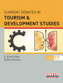 Current Debates in Tourism   Development Studies