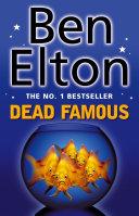 Dead Famous Pdf/ePub eBook