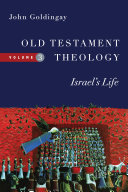 Pdf Old Testament Theology Telecharger