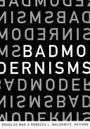 Pdf Bad Modernisms Telecharger