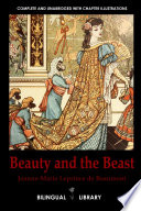Beauty and the Beast  La Belle et la B  te English French Parallel Text Edition Book PDF