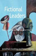 Fictional Leaders Pdf/ePub eBook