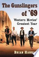 The Gunslingers of '69 Pdf/ePub eBook