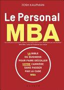 Le personal MBA Pdf/ePub eBook