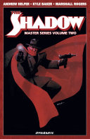 The Shadow Master Series Volume 2