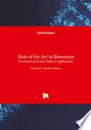 State of the Art in Biosensors Book