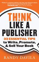 Think Like a Publisher