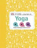A Little Course in Yoga [Pdf/ePub] eBook