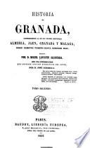 Historia de Granada