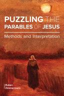 Puzzling the Parables of Jesus Pdf/ePub eBook