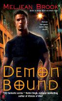 Demon Bound ebook