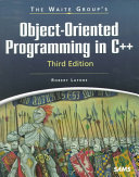 The Waite Group s Object oriented Programming in C