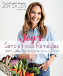 Joy's Simple Food Remedies Pdf/ePub eBook