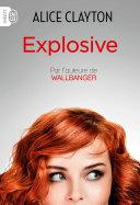 Explosive ebook