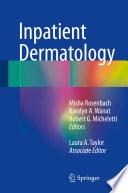 Inpatient Dermatology