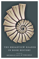 The Broadview Reader in Book History