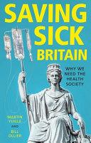 Saving sick Britain