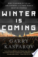 Winter Is Coming Book