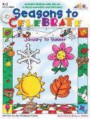 Seasons to Celebrate: January to Summer (eBook)