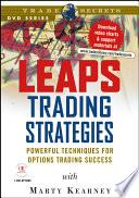 LEAPS Trading Strategies Book PDF