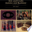 Arts and Crafts, Jammu and Kashmir