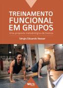 Treinamento funcional em grupos