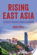 Rising East Asia