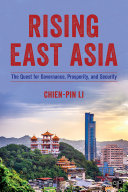 Pdf Rising East Asia Telecharger