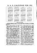 The Record of Sigma Alpha Epsilon