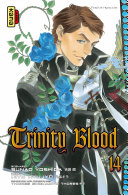 Trinity Blood - Tome 14 Book