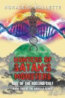 Hunters of Satan'S Monsters Pdf/ePub eBook
