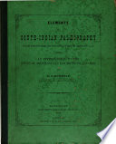 Elements of South Indian Pal  ography from the Fourth to the Seventeenth Century A D  Book
